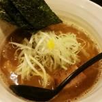 神奈川県大和市中央林間のラーメン屋さん『麺屋-奨』